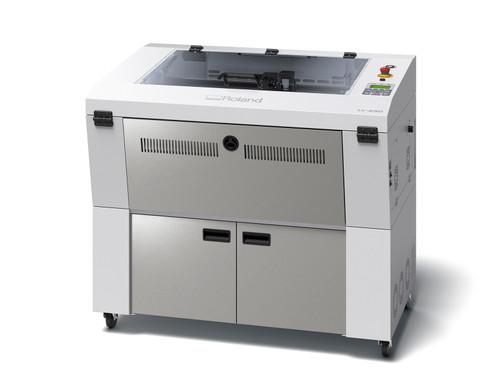 Roland LV-290 Laser Cutter & Engraver