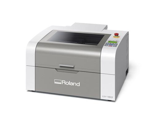 Roland LV-180 Laser Cutter & Engraver