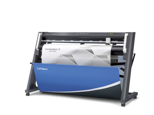 Roland GR Series Wide Format Cutters