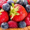 Berry Mix-TFA