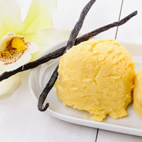 Vanilla Bean Gelato-TFA