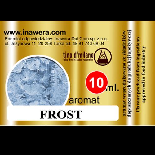 Frost -TDM-INW