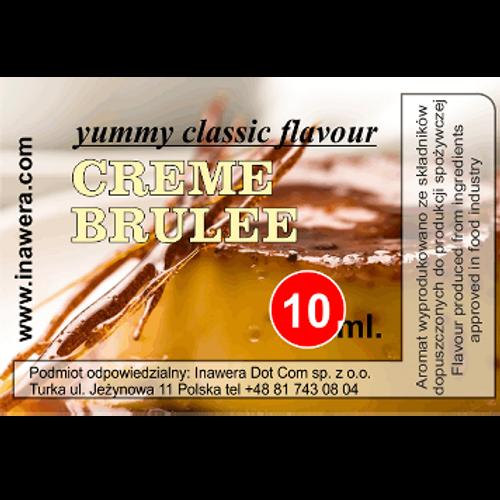 Creme Brulee YC-INW