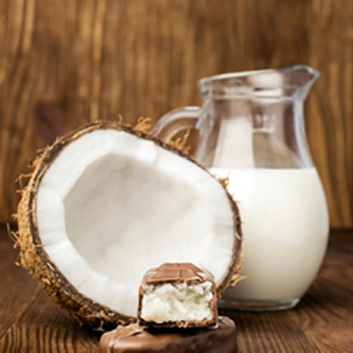 Chocolate Coconut Almond Candy Bar-TFA