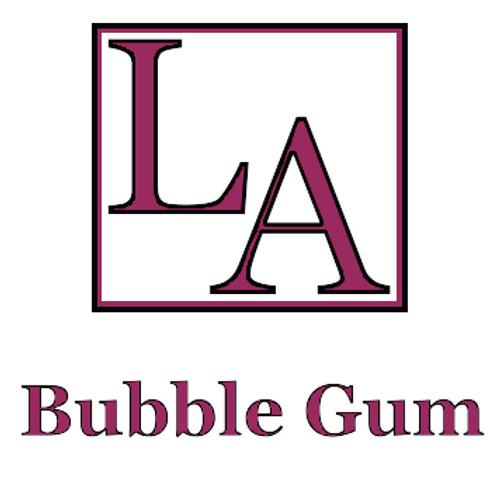 Bubble Gum-LA