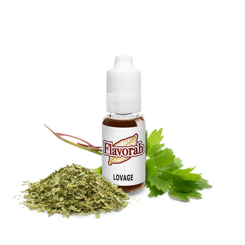 Lovage Root-FLV
