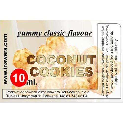 Coconut Cookies YC-INW