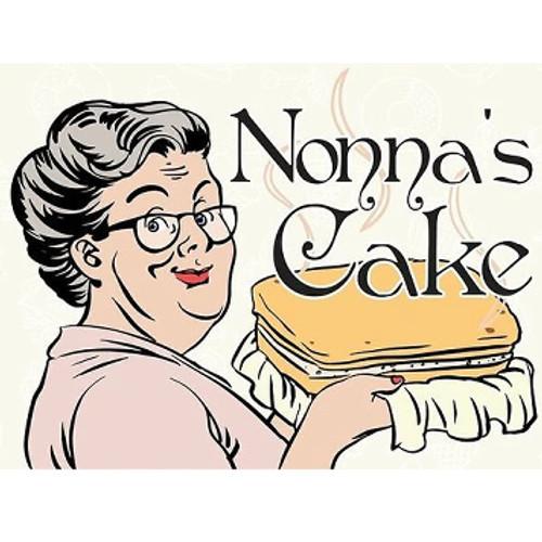 Nonna's Cake-FA