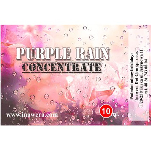 Purple Rain-INW