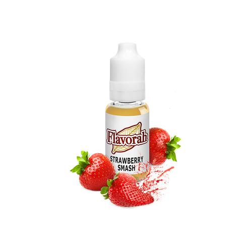 Strawberry Smash-FLV