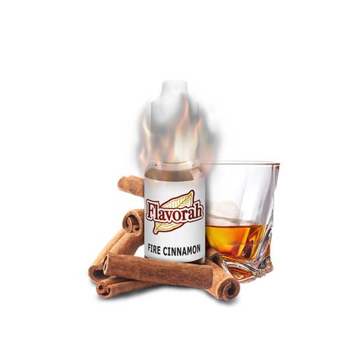 Fire Cinnamon-FLV
