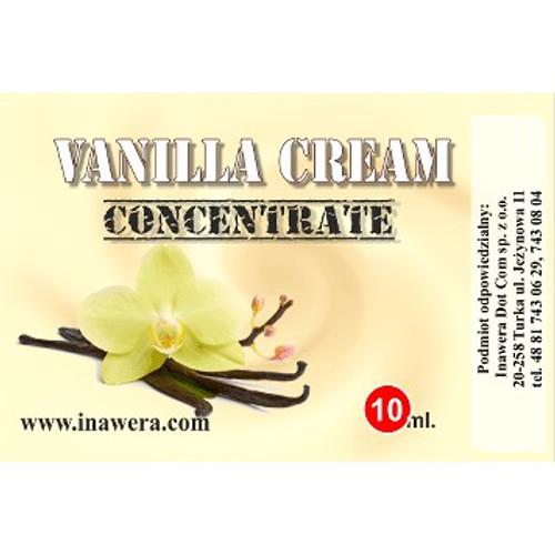 Vanilla Cream-INW