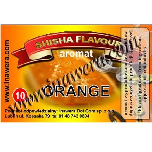 Shisha Orange-INW