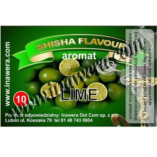 Shisha Lime-INW