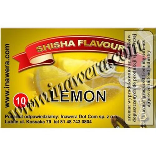 Shisha Lemon-INW