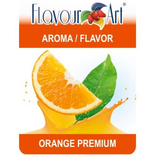 Royal Orange (Premium)-FA