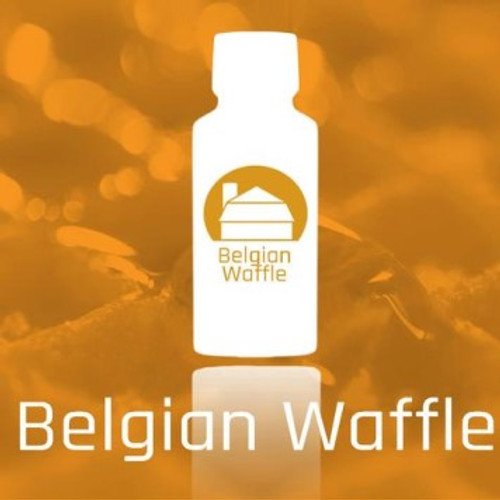 Belgian Waffle-LB