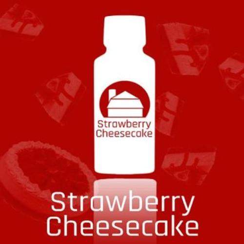 Strawberry Cheesecake-LB
