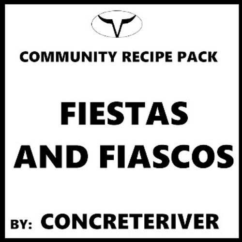Fiestas And Fiascos by Concrete River