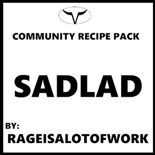Sadlad Toast Crunch by RageIsAlotOfWork