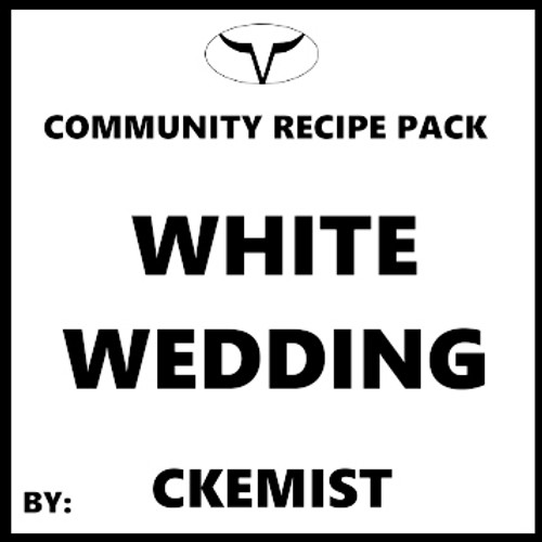 White Wedding by Ckemist