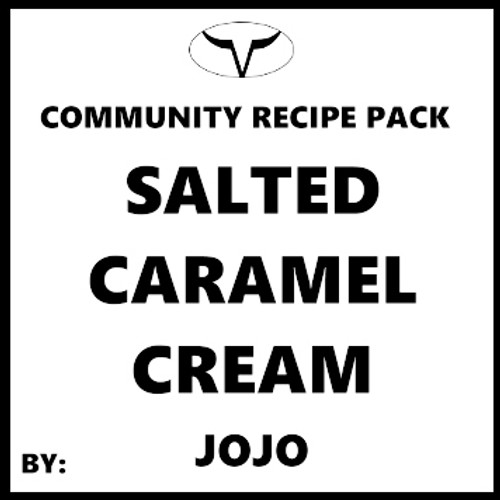 Salted Caramel Cream by JoJo