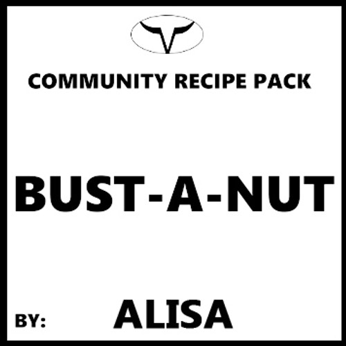 Bust-A-Nut by Alisa