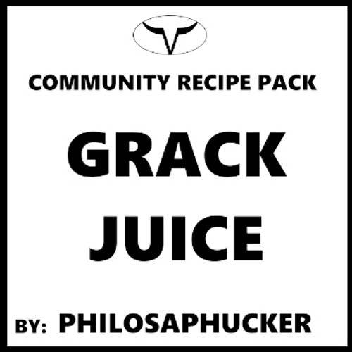 Grack Juice by Philosaphucker