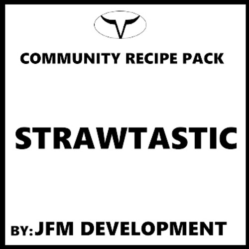 Strawtastic by JFM Development