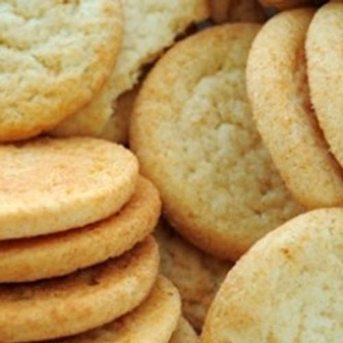 Cinnamon Sugar Cookie-TFA