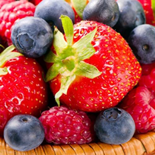 Berry Mix Gallon-TFA