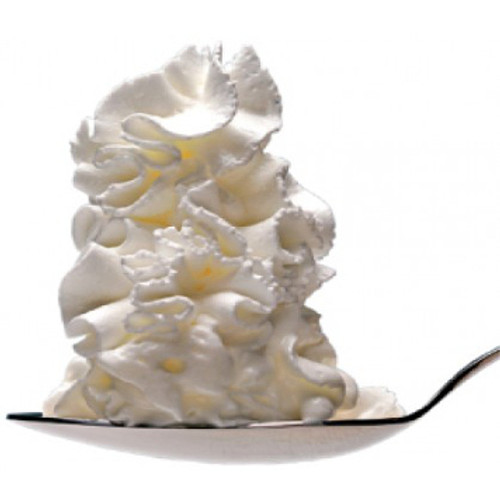 Whipped Cream -FW Gallon (Ground Only)