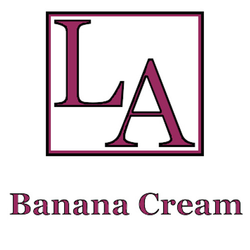 Banana Cream-LA-Gallon