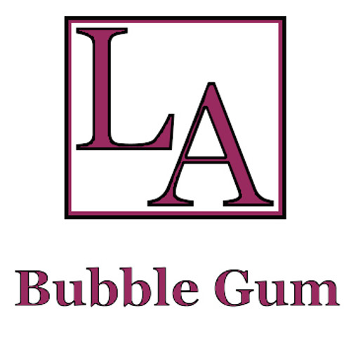 Bubble Gum-LA-Gallon (Ground Only)