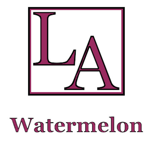 Watermelon-LA-Gallon (Ground Only)