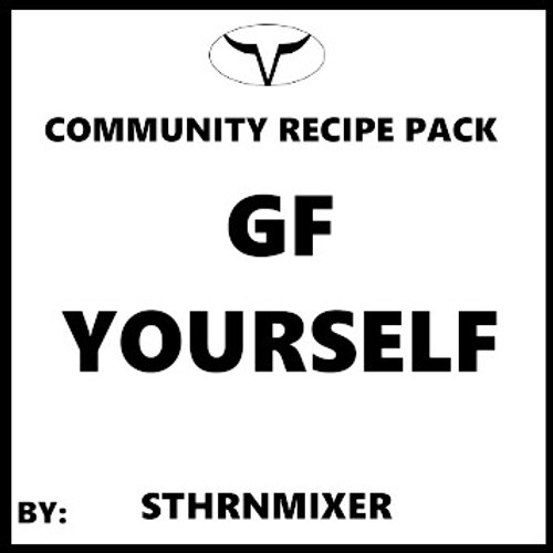 GF Yourself by SthrnMixer