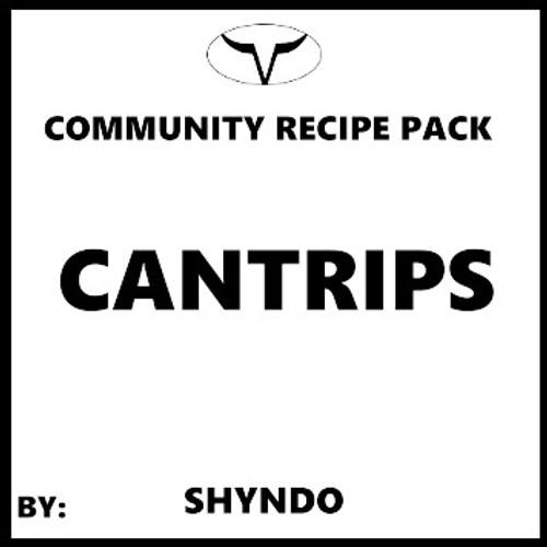 Cantrips by Shyndo