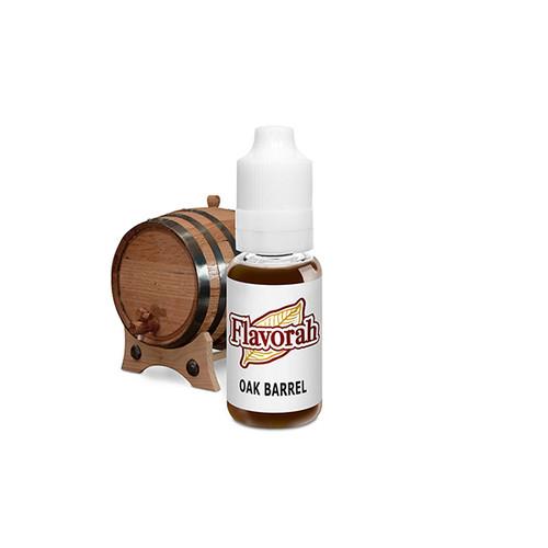 Oak Barrel-FLV