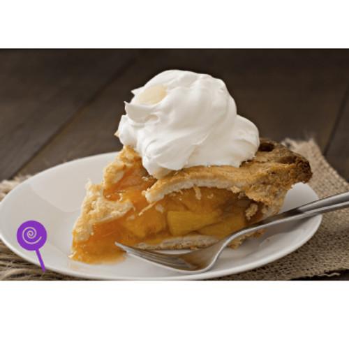 Peach Pie and Cream-WF