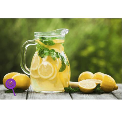 Summertime Lemonade-WF