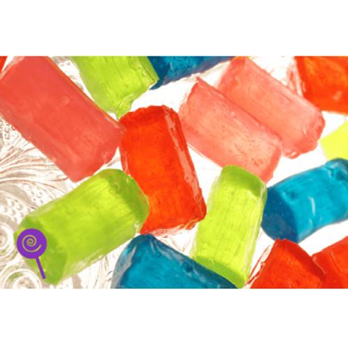 Green Hard Candy-WF