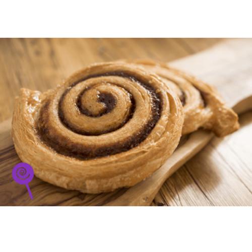 Cinnamon Pastry-WF