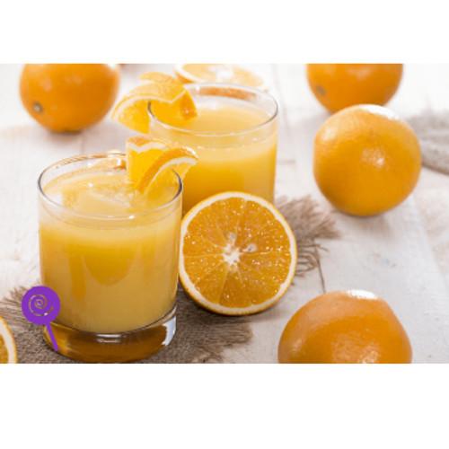 Orange Juice-WF