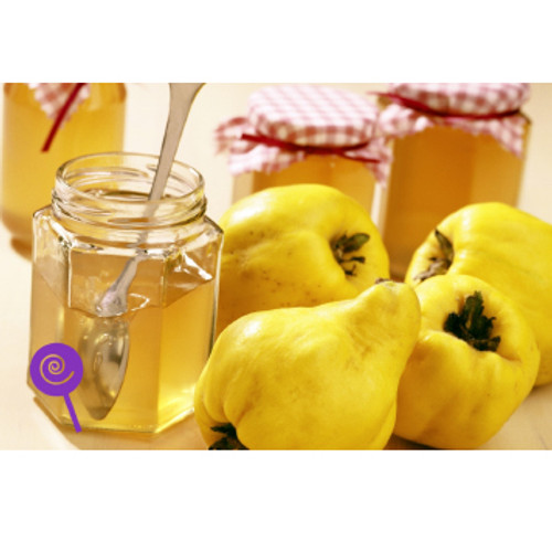 Quince Jelly-SC-WF