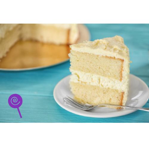 Fluffy White Cake-SC-WF