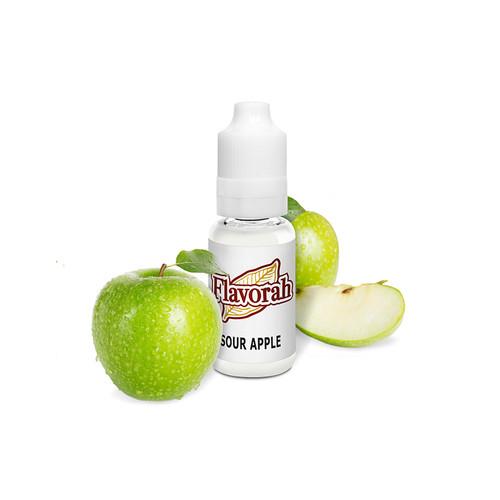 Sour Apple-FLV