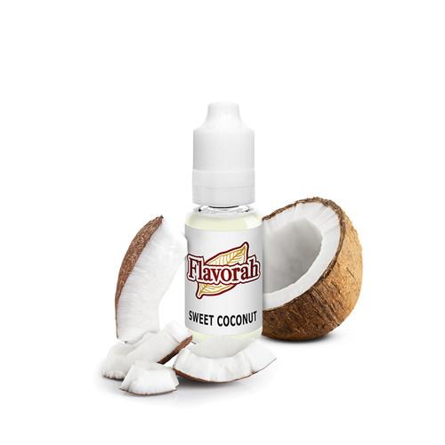 Sweet Coconut- FLV