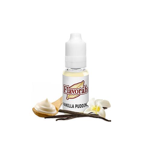 Vanilla Pudding-FLV
