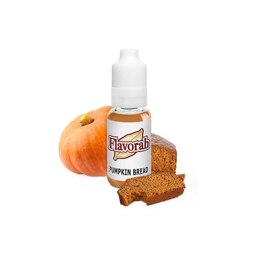 Pumpkin Bread-FLV