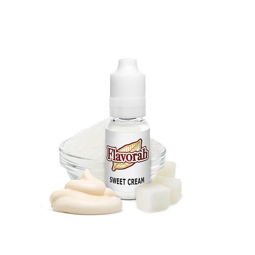 Sweet Cream -FLV